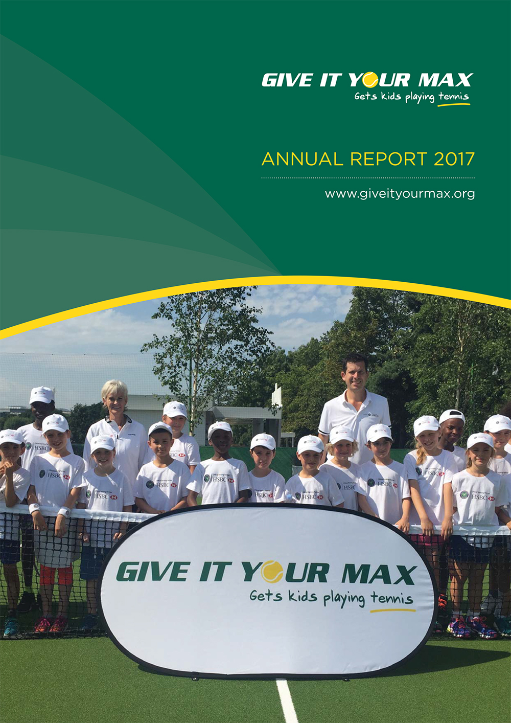 Final GIYM ANNUAL REPORT 2017 COVEFR