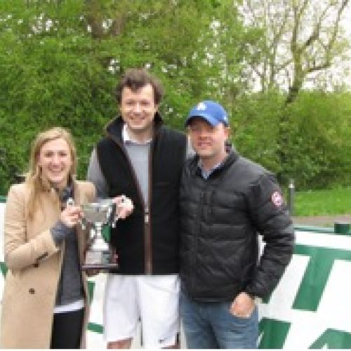 Bradfield Society Give It Your Max Tennis Tournament