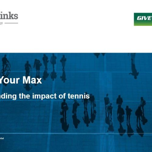 Understanding the Impact of Tennis